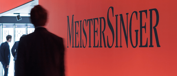 MeisterSinger's ecommerce strategy makes watch news -