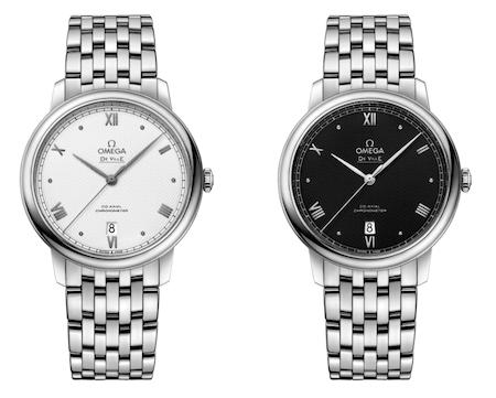 New watch alert? OMEGA De Ville Co-Axial