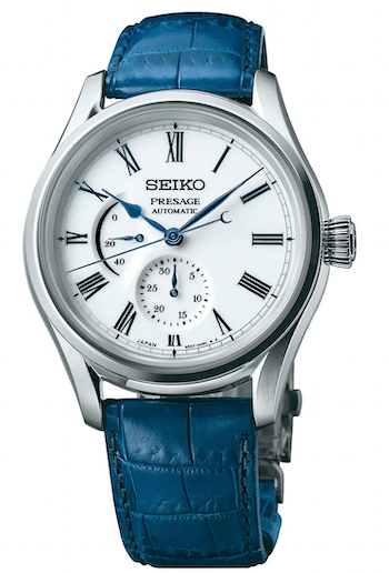 New watch alert - Seiko Presage