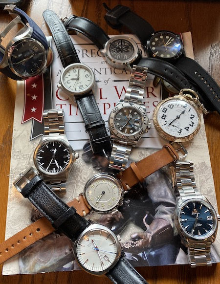 Which is the right watch?