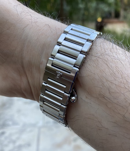 Scafograf bracelet