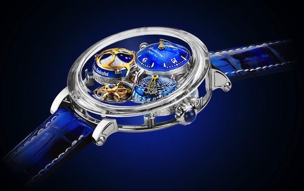 new watch alert Bovet