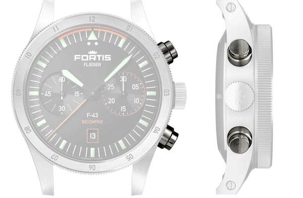 Fortis F43