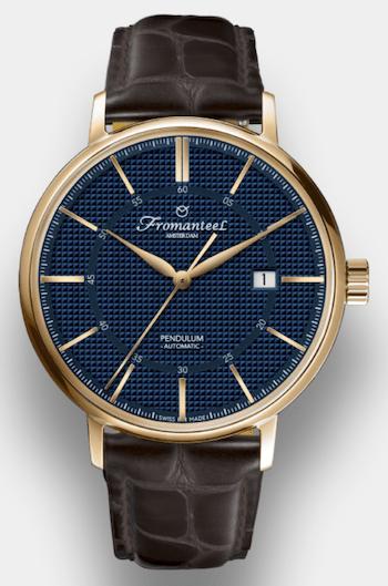 Fromanteel Pendulum Prestige - new watch alert