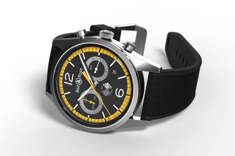 Bell & Ross Limited XX/170 Chronograph