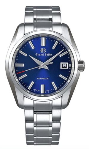 Grand Seiko SBGR321 60th Anniversary Limited Edition