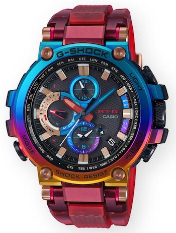 New watch alert - G-SHOCK MTGB1000VL4A