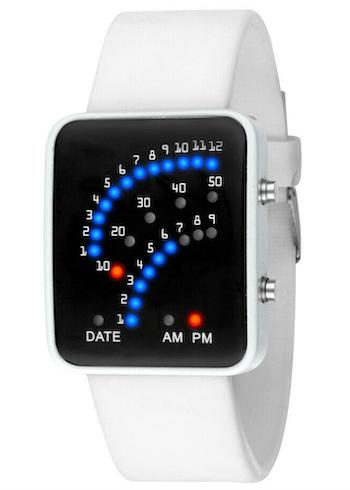 Deciphering weird watches challenge courtesy amazon