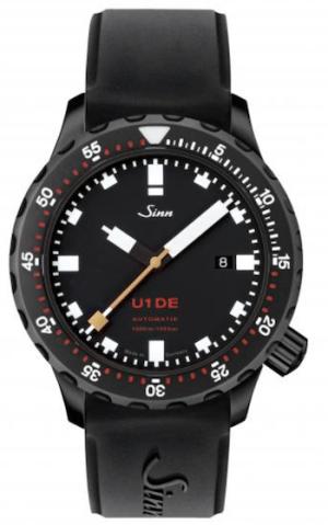 Sinn U1 DE - new watch alert
