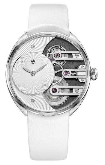 Armin Stron Lady Beat - new watch alert