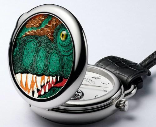 Hermes Arceau Pocket Aaaaargh - new watch alert