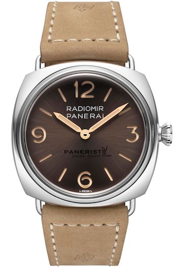 Panerai Radiomir LE - new watch alert