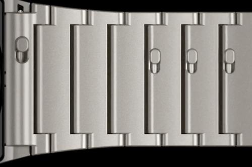 Porsche Design Huawei GT 2 bracelet