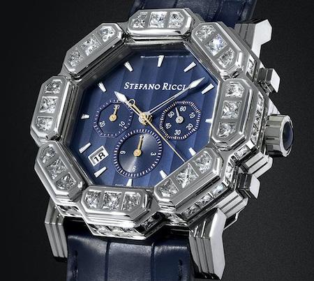 Stefano Ricci - new watch alert