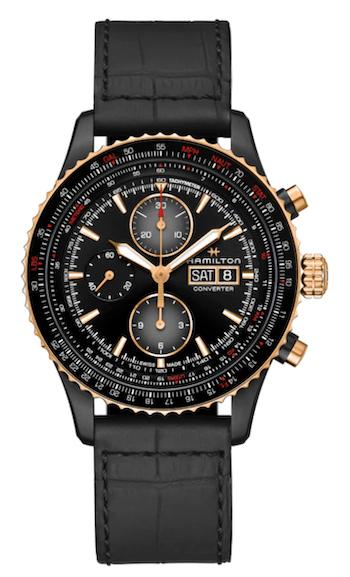 new watch alert - Khaki Aviation Converter Auto Chrono
