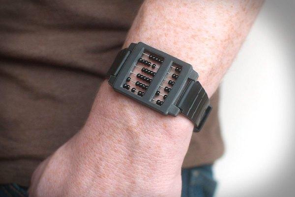 Apple Watch alternative - Abacus watch