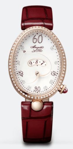 Breguet Reine de Naples Cœur - new watch alert