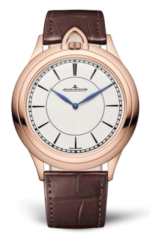 Jaeger-leCoultre Knife watch - underrated watch brands