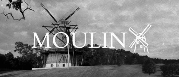 Moulin watch logo