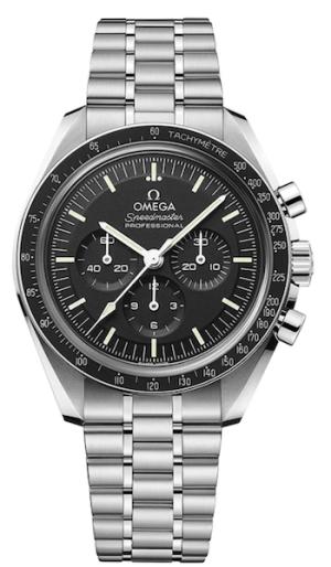 OMEGA Speedmaster Moonwatch Master Chronometer