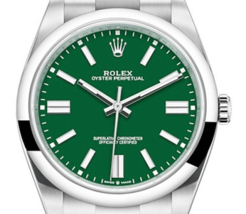 2020 Rolex prices - Oyster Perpetual 41