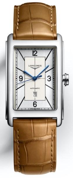 Longines Dolcevita - new watch alert