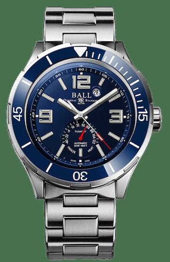 New watch alert - BALL Roadmaster TMT Ceramic