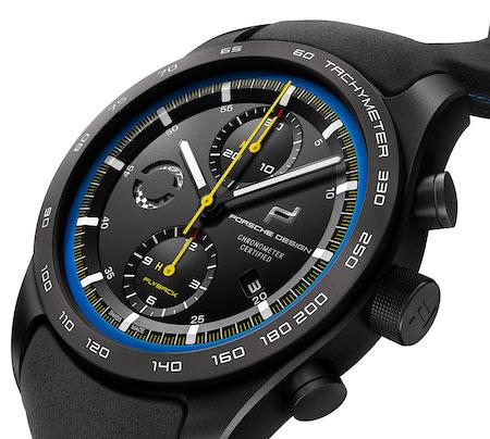 New watch alert - GT3 chrono