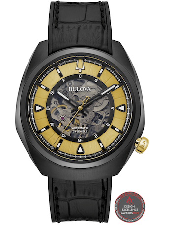 Bulova GRAMMY Award watch beauty shot