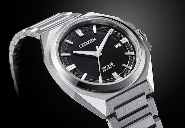 New watch alert Series 8 831