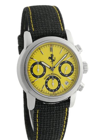 Girard Perregaux Ferrari watch