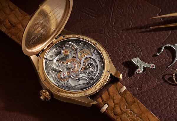 New watch alert - Montblanc 1858