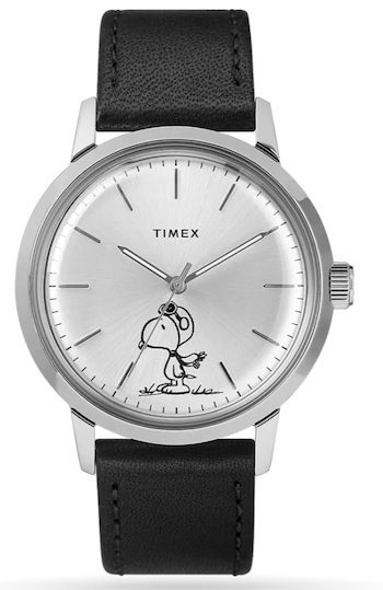 Timex X Peanuts Snoopy Flying Ace