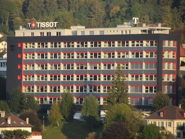 Tissot HQ