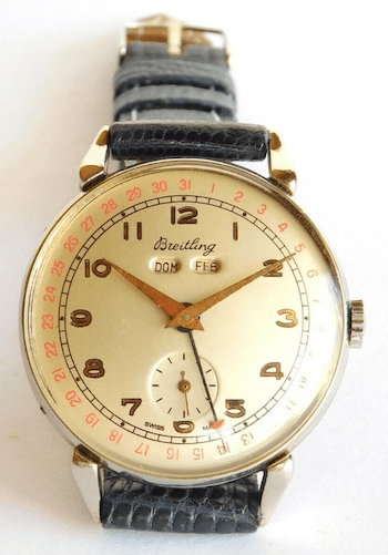 Breitling Datora from the 40's