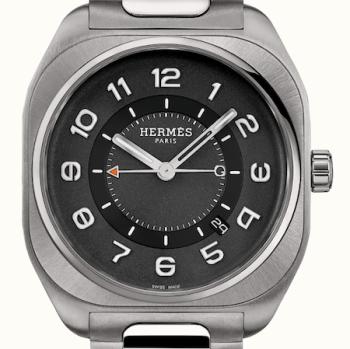 Hermes H08 closeup