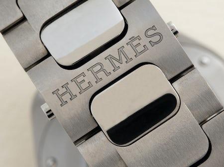 Hermes H08 logo