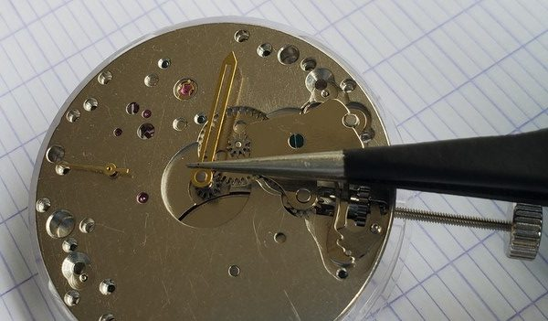Watchmaking Kit