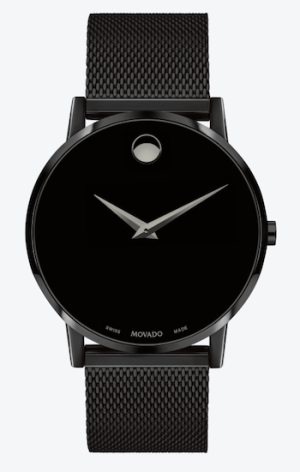 Movado Museum Classic product shot
