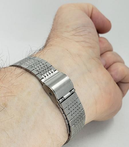 Seiko C359-5000 bracelet
