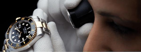 Rolex factory Switzerland - boycott this