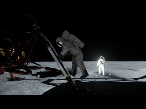 GAME24 Debunking Lunar Landing Conspiracies with Maxwell