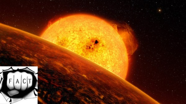 10 Most Mysterious Planets In The Known Universe The
