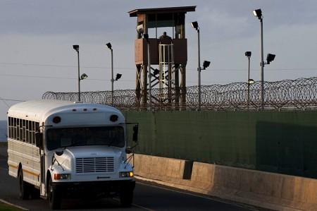 Camp de prison