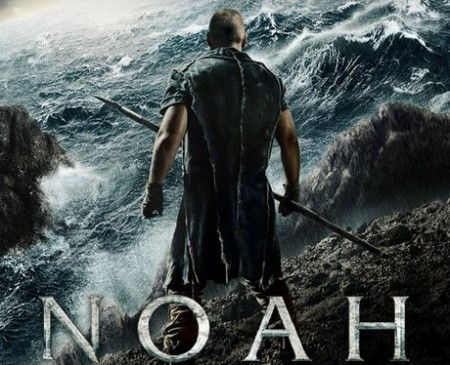 Noah Movie Russell Crowe