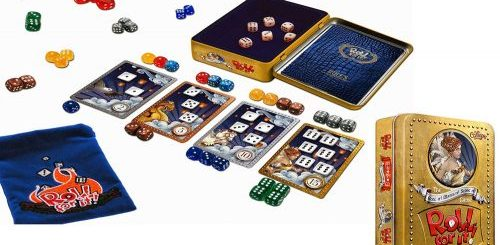 TableTop Game Reviews Archives   The Trying Scotsman