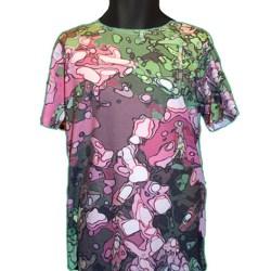 Batik Lily Tshirt