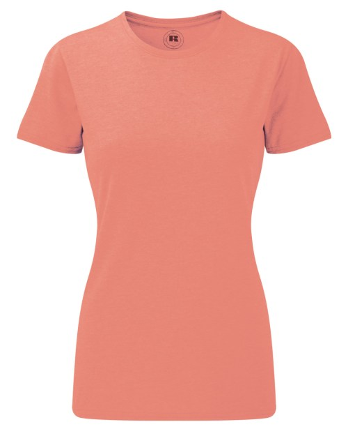 Russell Ladies' HD T-Shirt