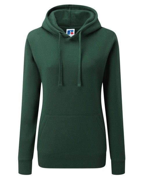 Russell Ladies' Authentic Hooded Sweat