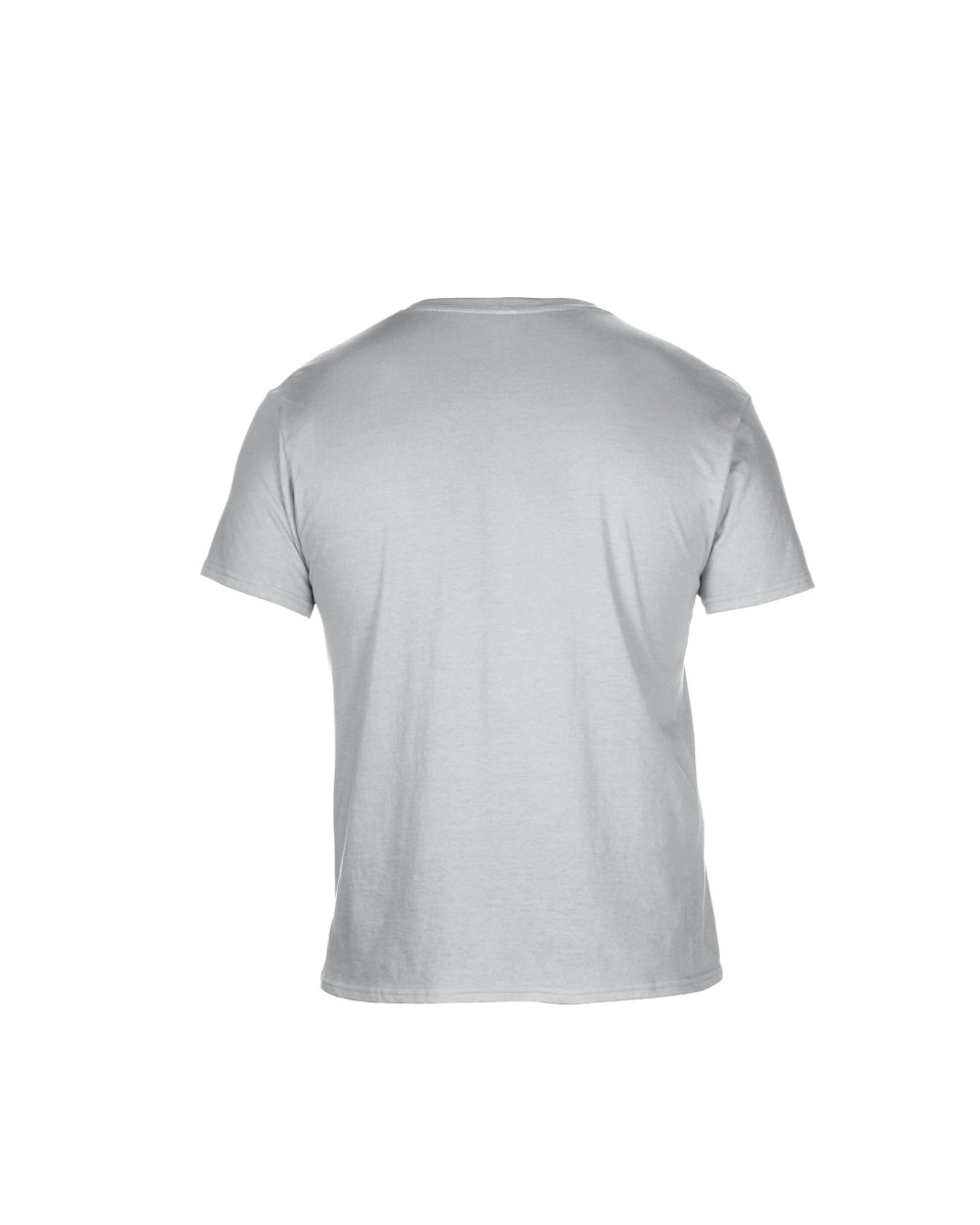 Anvil adult featherweight v neck tee the t shirt man for Cheap fast t shirt printing